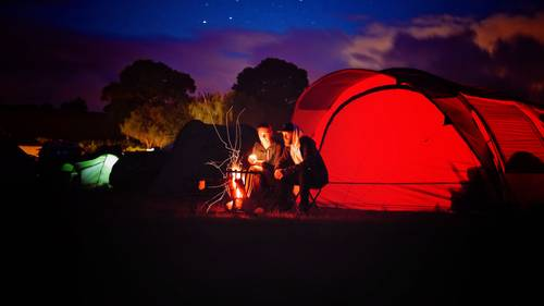 best camping