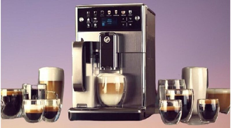 coffee machine afterpay