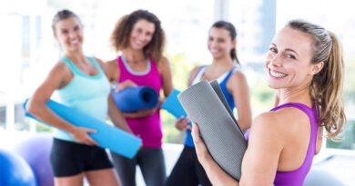 Home Gym Assembly Services