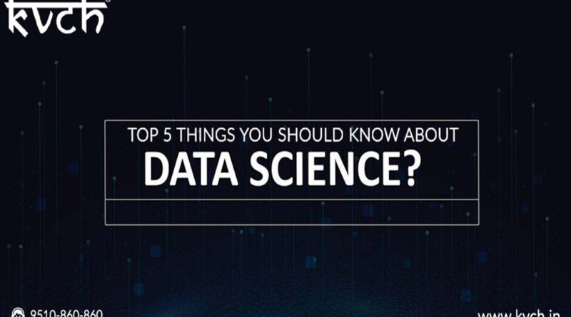 data science training courses